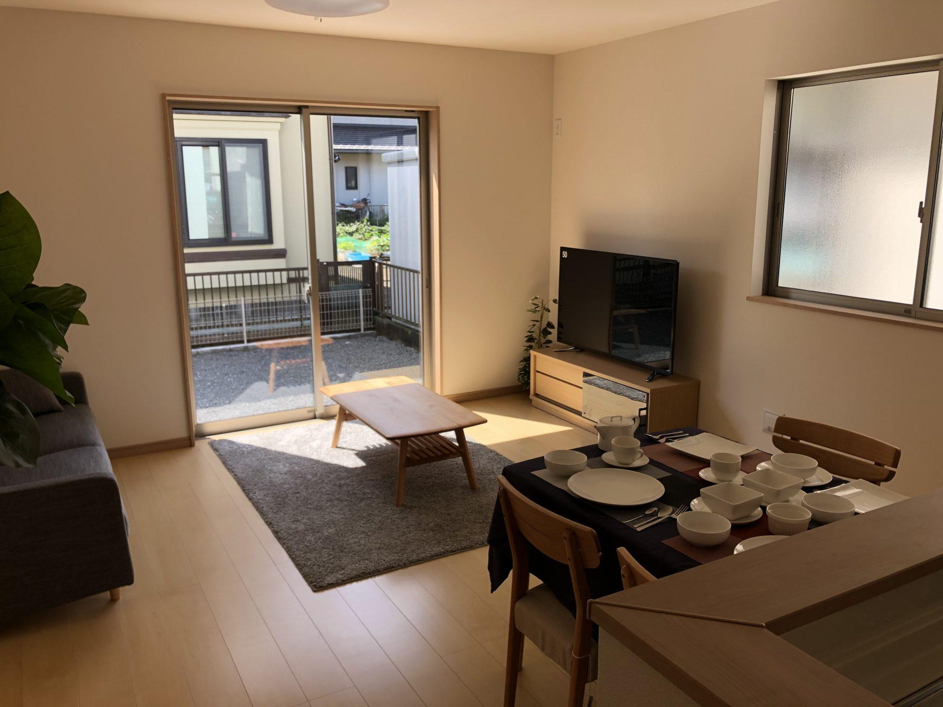 藤枝市時ケ谷新築住宅 7月現地販売会開催