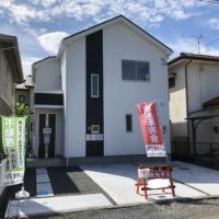 8月現地販売会開催 新築分譲1棟 藤枝市時ケ谷 4LDK 新価格1790万