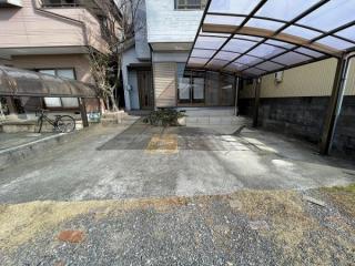 藤枝市藤岡3丁目 リフォーム済み 住宅保険付きの安心住宅