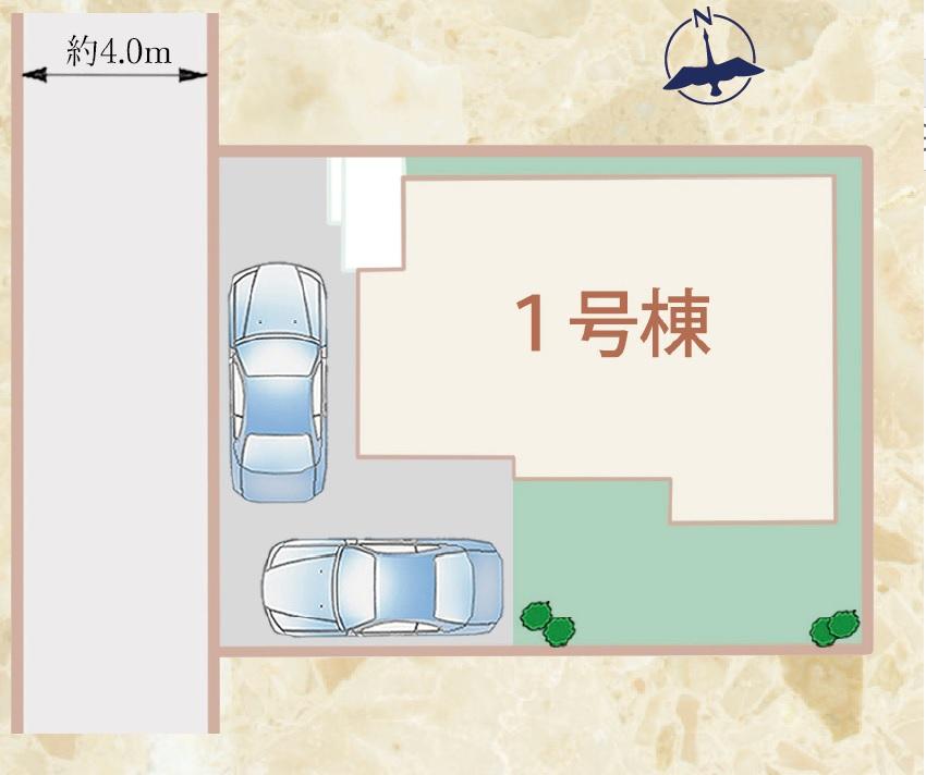 焼津市東小川7期 新価格