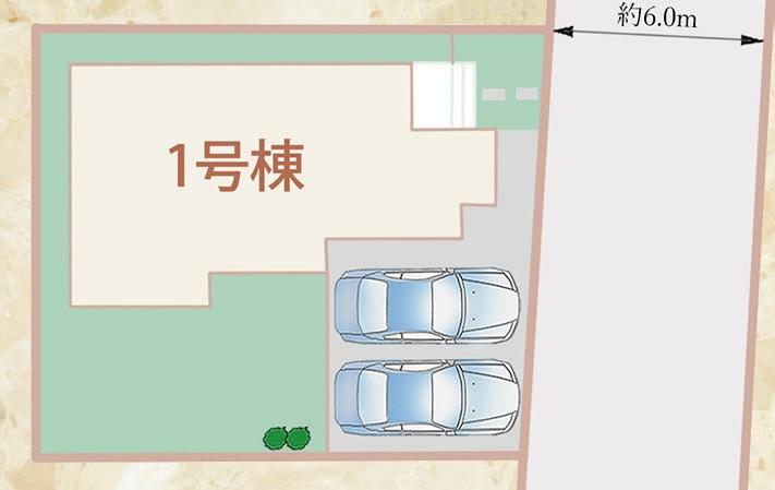 焼津市駅北5期 新築全1棟 完成済み 見学予約受付中♪